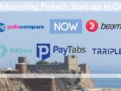 10 Interesting Fintech Startups In GCC