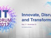 ICT Experts To Explore Saudi Arabia's Digital Transformation Landscape