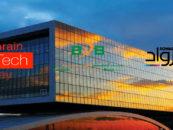 Bahrain Fintech Bay Announces Strategic Partnership With Bahrain Development Bank And Rowad