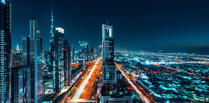 Fintech Innovation: Why The Middle East Will Be The Place To Be In 2018