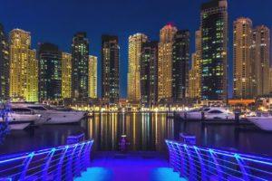 dubai UAE fintech