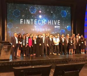 Fintech Middle East