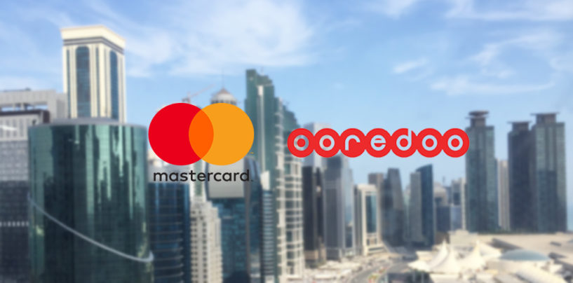 Mastercard and Ooredoo to launch Masterpass in Qatar