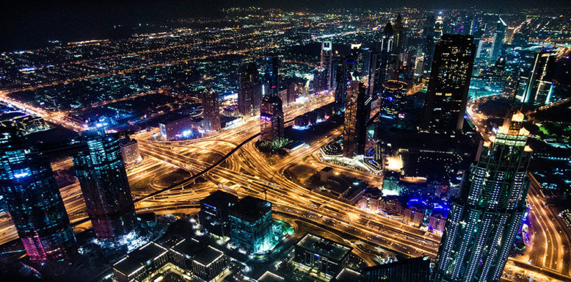 Smart City Technologies Spending in the Middle East Tipped to Reach $1.26 Billion in 2018