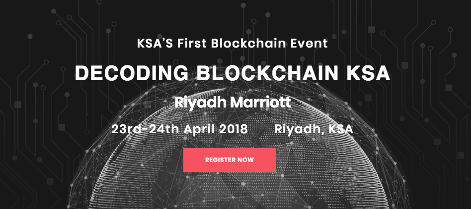 Decoding Blockchain KSA