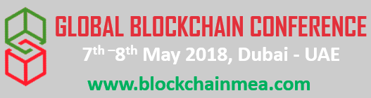 Global Blockchain Conference 2018