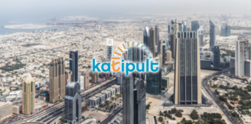 Investment Management and Crowdfunding Software Provider Katipult Enters UAE Market