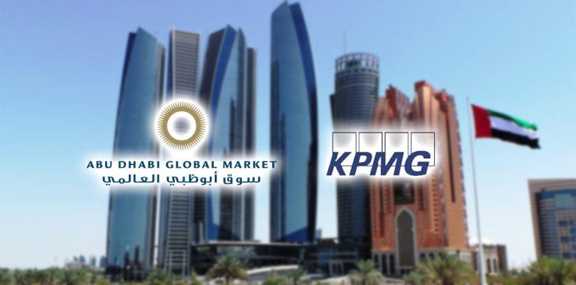 ADGM And KPMG Launch 2nd Annual Fintech Abu Dhabi Innovation Challenge