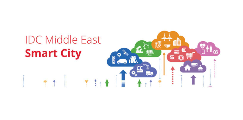 IDC Announces Winners of 'Smart City Middle East Awards 2018