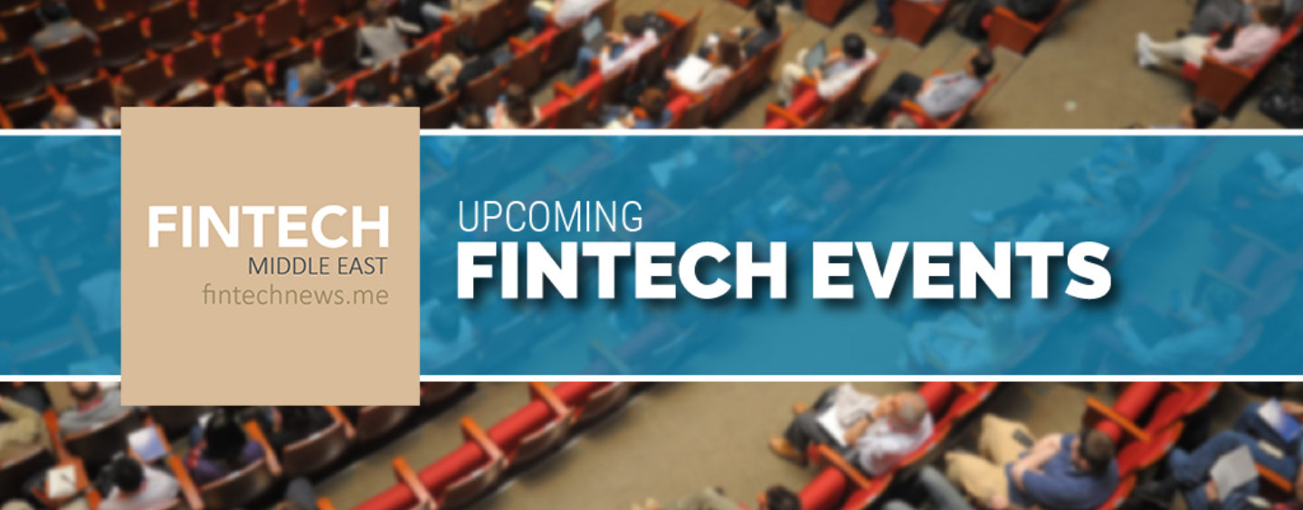 Fintech Events Middle East