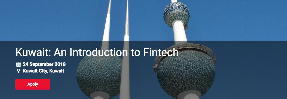 Kuwait-An Introduction to Fintech