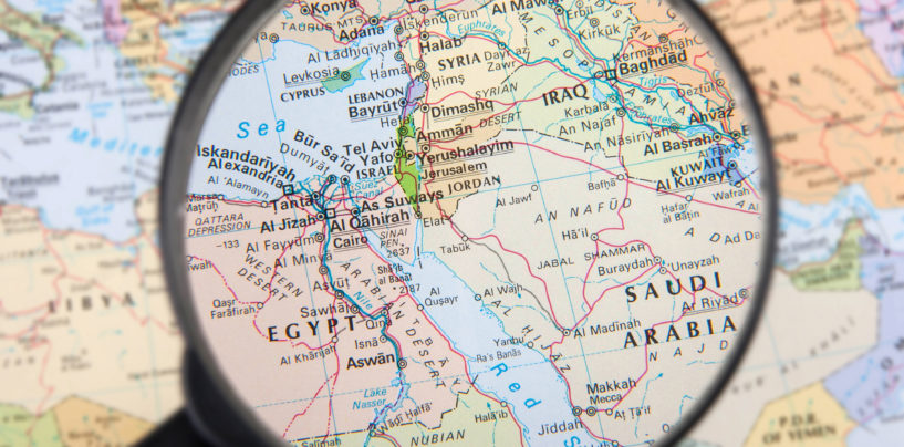 Fintech In MENA: All You Need To Know