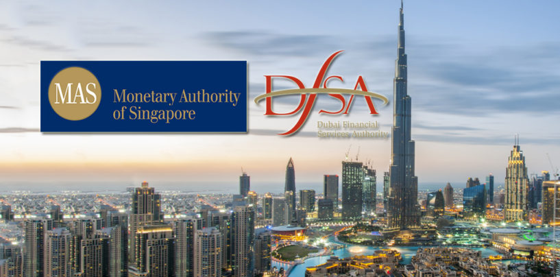 Fintech Agreement Between Dubai and Singapore Financial Services Authority