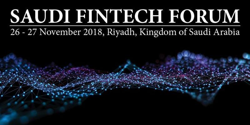 Saudi fintech forum