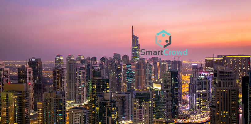 Real Estate Crowdfunding: Smart Crowd Completes Second Round