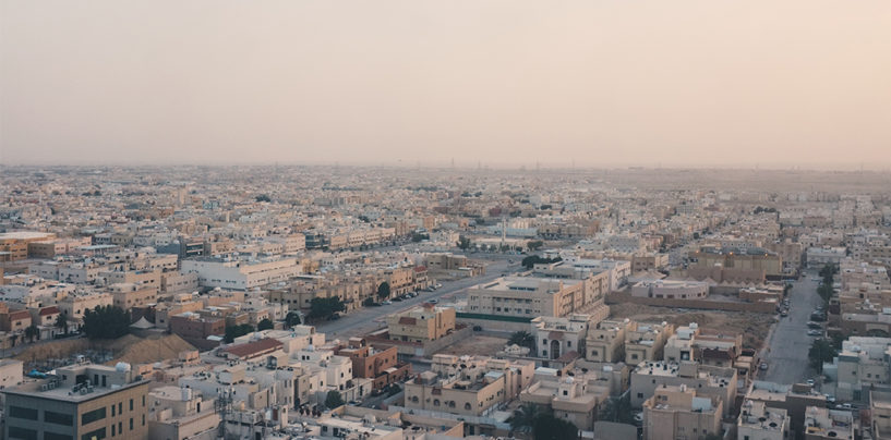 New Report Examines Saudi Arabia's Digital Government Ambitions