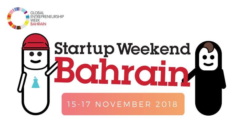 Startup Weekend Bahrain 11:18