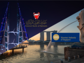 Bahrain and Singapore's Regulators to Join Hands Fostering Fintech Innovation