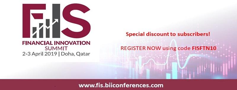 Financial Innovation Summit