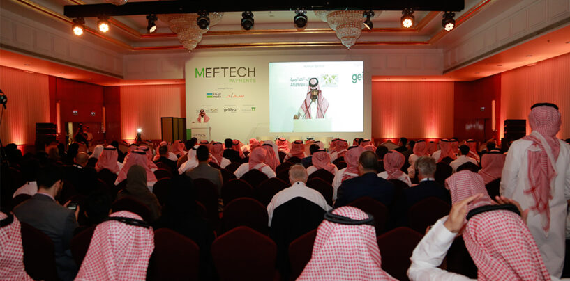 MEFTECH 2019 To Support Fintech Ecosystem Growth in Saudi Arabia