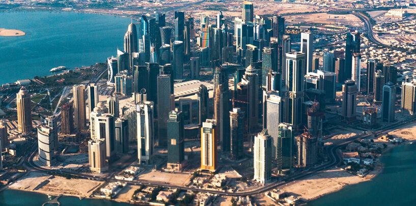 Qatar Works To Become A Fintech Hub