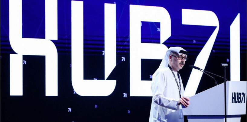 Abu Dhabi's Fintechs Joining This New Tech Hub Could Get a Cut from AED535 Mil Fund