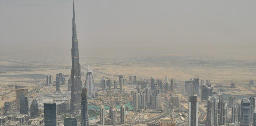 The Folks Behind Burj Khalifa is Looking at an ICO