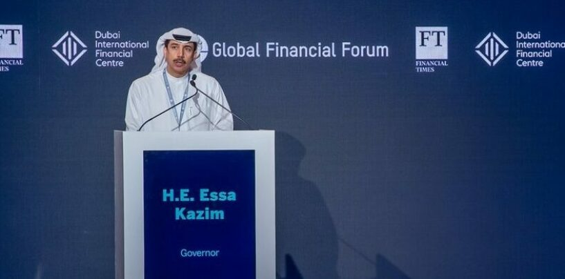 DIFC Appoints Stewards for a Portion of its US$100 Fintech Fund