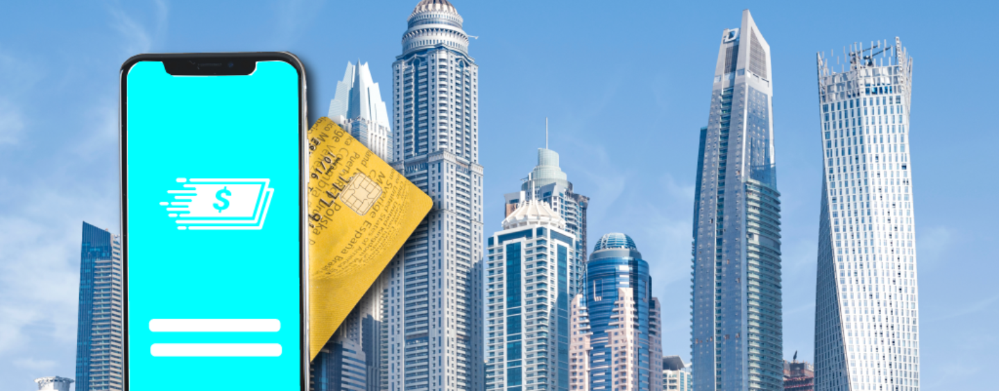 UAE Leads the Digital Banking Scene in Middle East