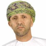 Dr. Salim Al Ruzaiqi,CEO, Information Technology Authority, Oman