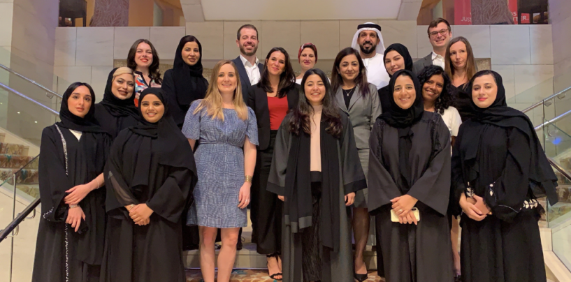 Dubai Just Launched its Women-Only Accelerator to Drive Female Fintech Talent