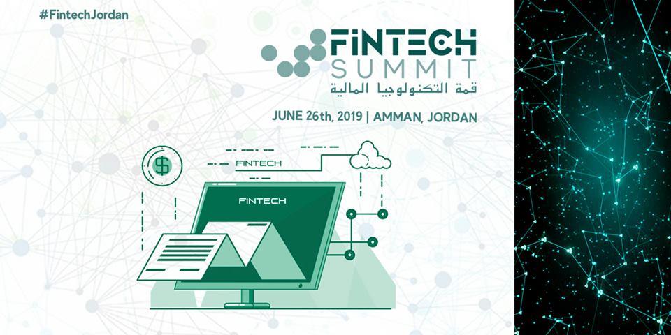 Fintech-digital-finance-events-conference-mena-Fintech Summit Jordan