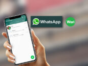 African Startup Wari Enables Customers to Request Financial Services on WhatsApp