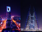 Bahrain and UAE Leads Middle East's Fintech Scene, Study Finds