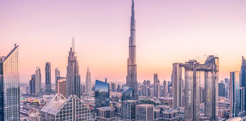 Dubai Has Now Over 100 Fintech Companies Registered