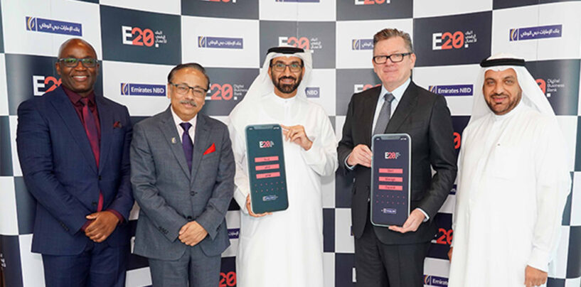 UAE's First Digital Business Bank Unveiled