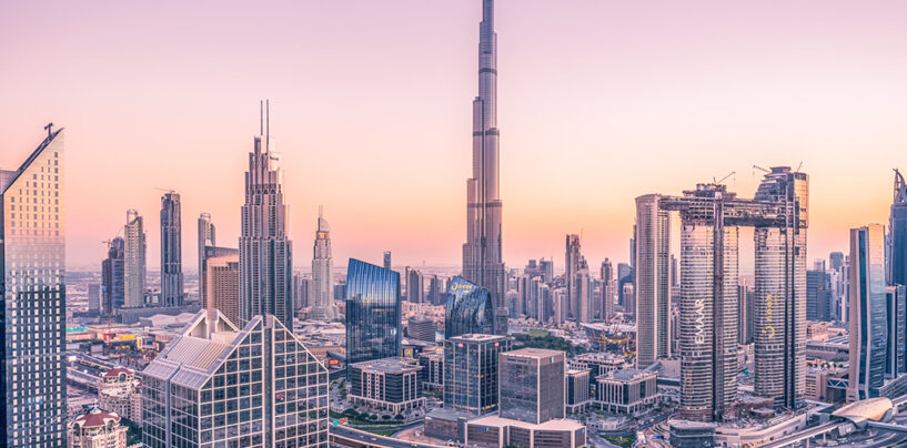 A Crypto Valley Collaboration in Dubai to Boost the Blockchain Ecosystem