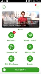 CMO Android mobile app, via play.google.com
