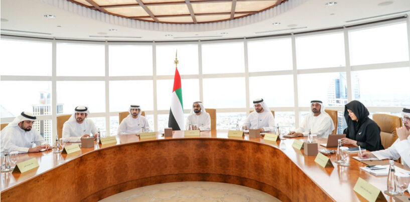 Dubai's Future District Is Dedicated to the New Economy