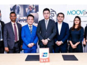 Singapore Fintech in Exclusive Middle East Partnership with UnionPay