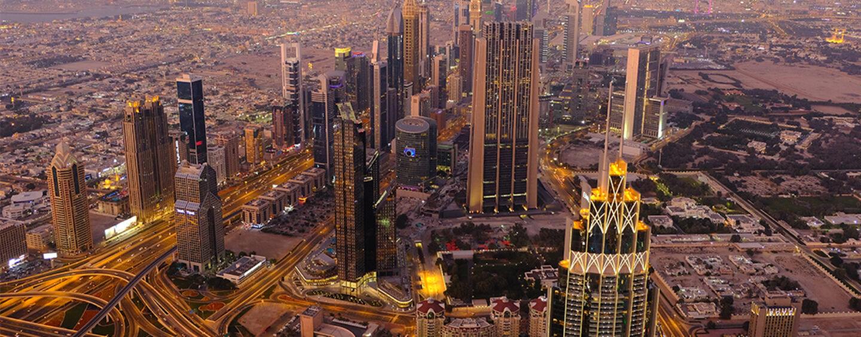 UAE Sees Rapidly Expanding Blockchain Ecosystem