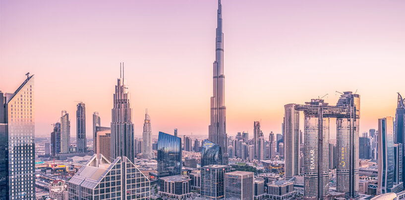 6 Banks to Launch the First KYC Blockchain Consortium in UAE