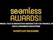 Seamless Awards 2020; Fintechnews.ae Shortlisted