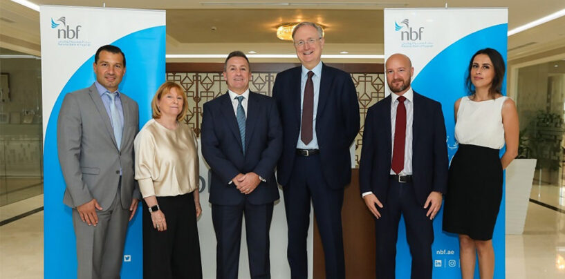 National Bank of Fujairah Partners with Ripple for Cross-Border Money Transfers