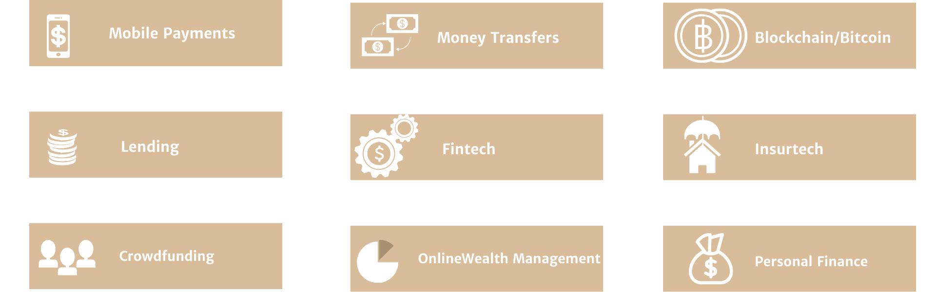Fintech News Topics AE