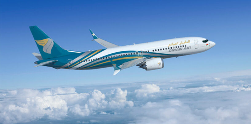Oman Air Partners with BankDhofar to Provide Instant Payment Solution