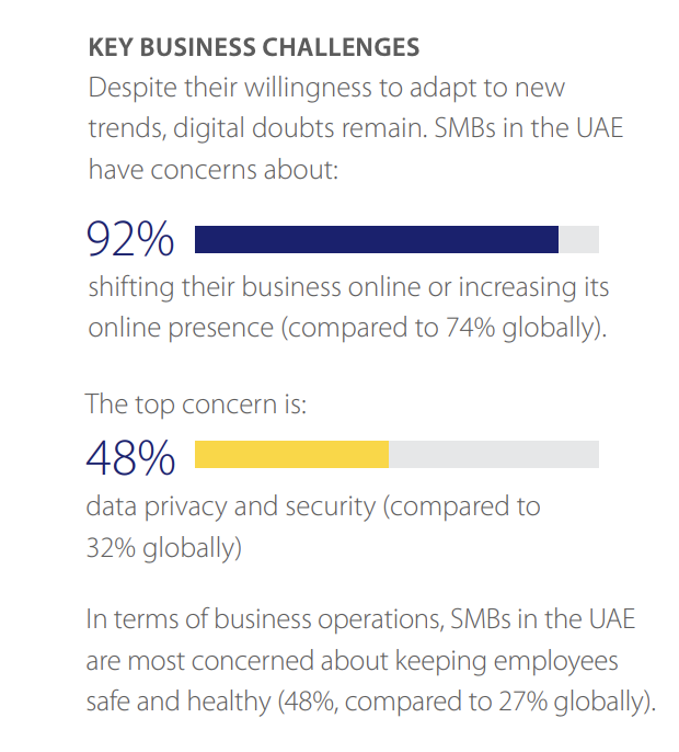 Small Business Report Findings