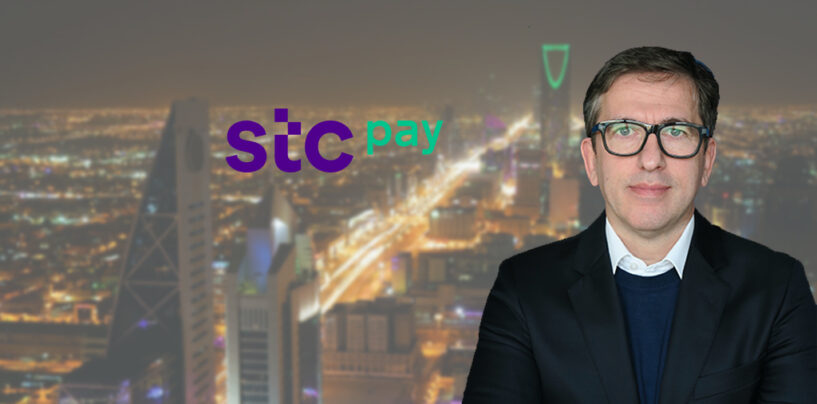 Spiros Margaris Appointed to Saudi's STC Pay's Board of Directors