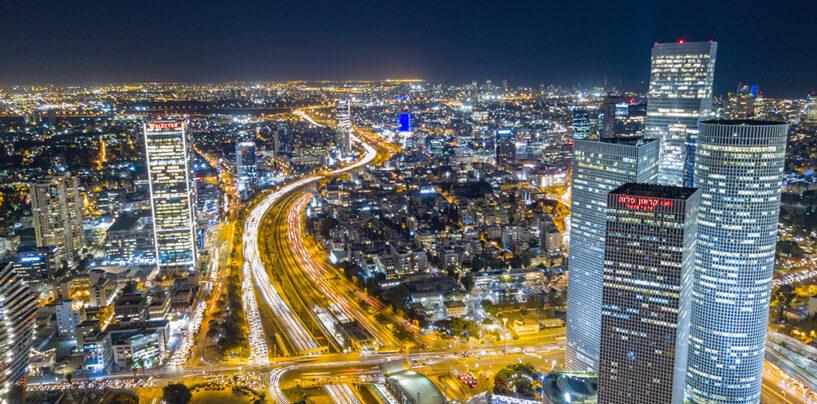 Israel Stock Exchange Launches Blockchain Securities Lending Platform