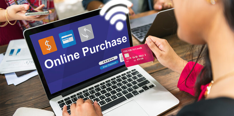 Visa Study Shows Significant Shift to Digital Commerce Amid COVID-19